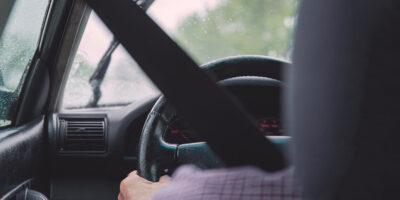 رانندگی ایمن راننده اسنپ