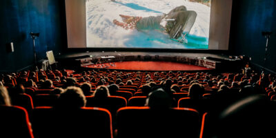 تخفیف سینما تیراژه 2 مدنی برای کاربران راننده اسنپ
