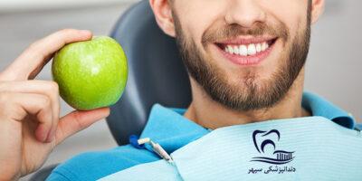 تخفیف کلینیک دندان پزشکی سپهر اصفهان ویژه کاربران راننده اسنپ