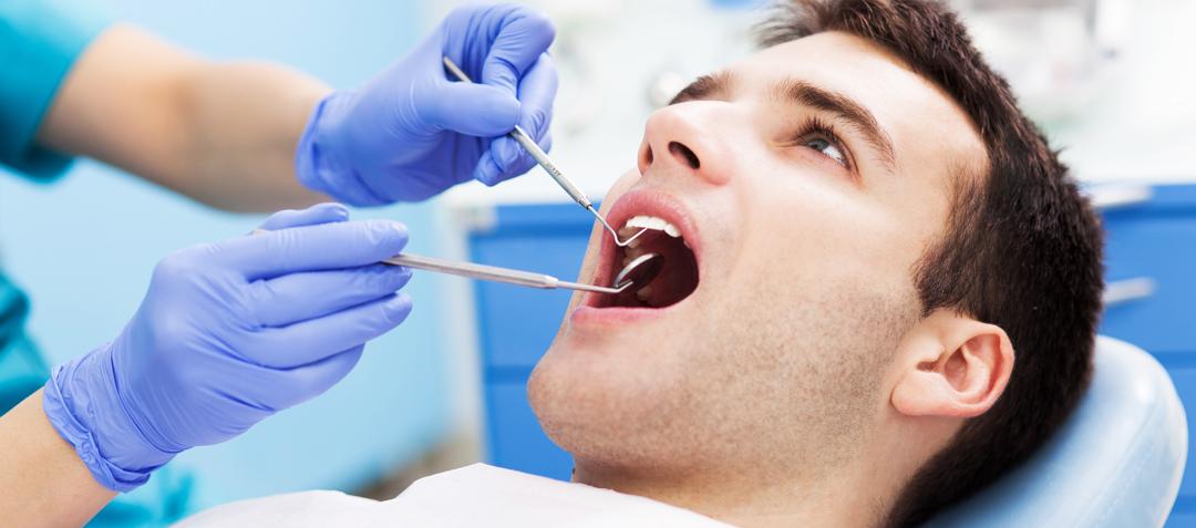 کلینیک دندانپزشکی پاسارگاد