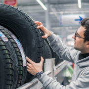 راهنمای جامع و کامل انتخاب تایر و لاستیک خودرو