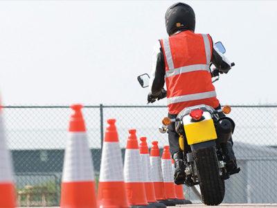 گواهینامه رایگان موتورسیکلت