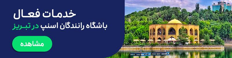 خدمات فعال باشگاه رانندگان اسنپ (درایور کلاب) برای کاربران راننده اسنپ در تبریز