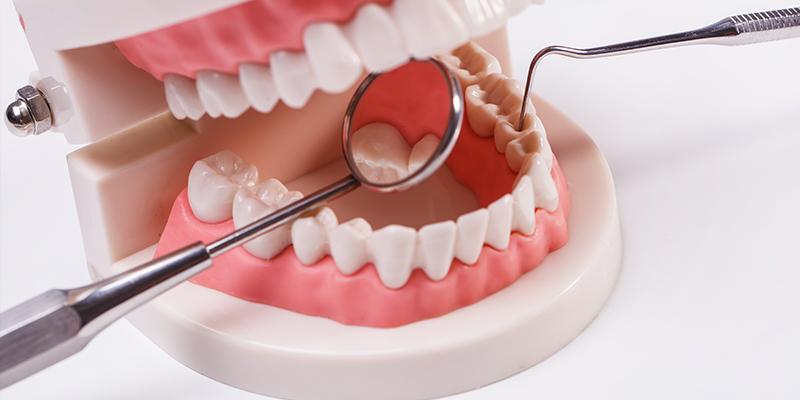 دندانپزشکی امام محمد باقر