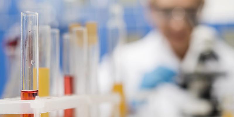 خدمات آزمایشگاهی نانو ارومیه