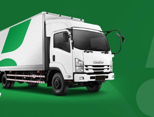 راهمای ثبت نام رانندگان کامیون