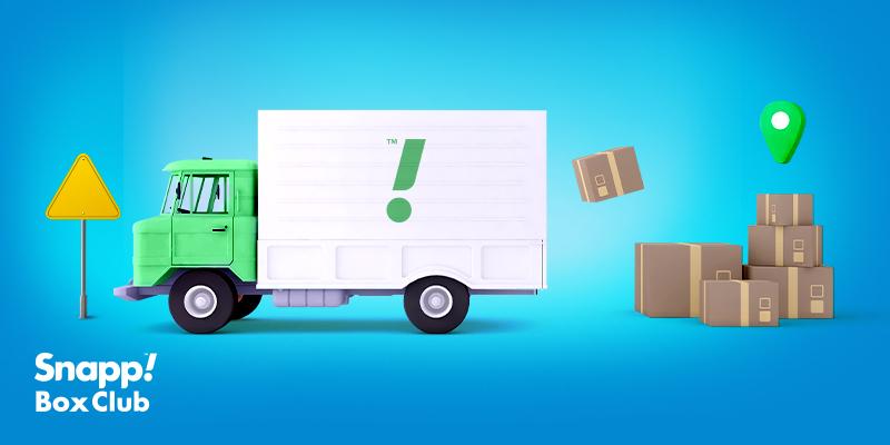 قوانین مورد نیاز رانندگان کامیون اسنپباکس